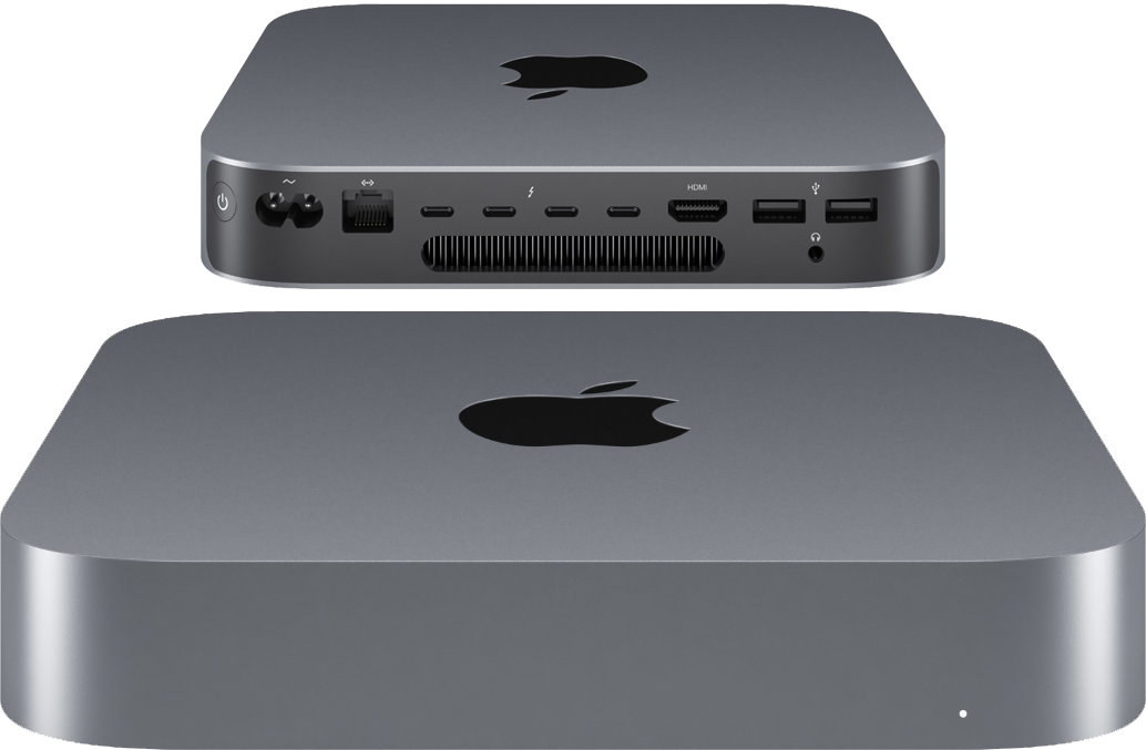 Mac mini reparation