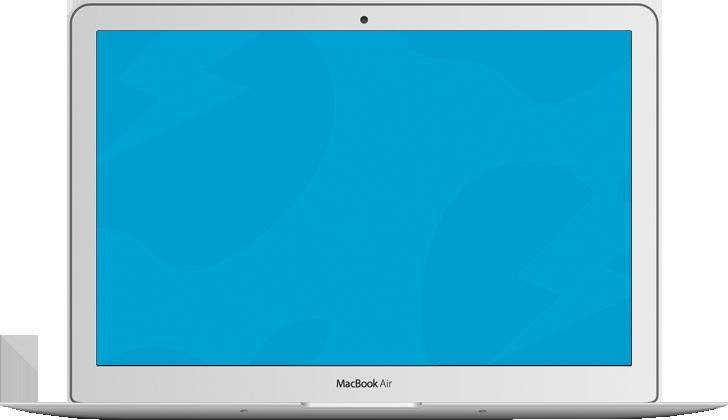 MacBook Air 13 reparation