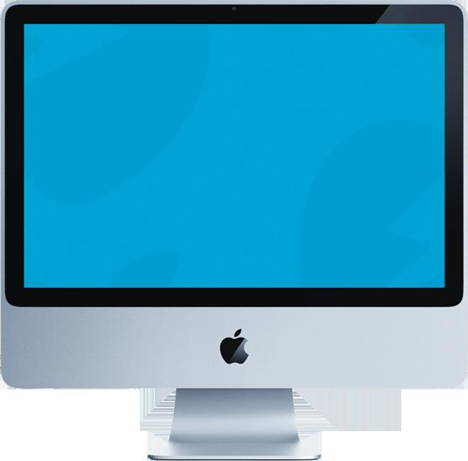 iMac 20 reparation