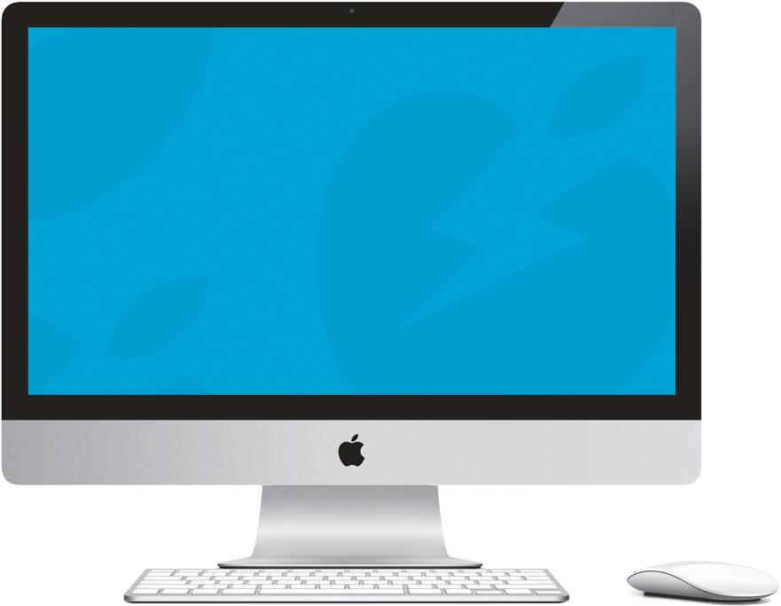 iMac 21,5 reparation