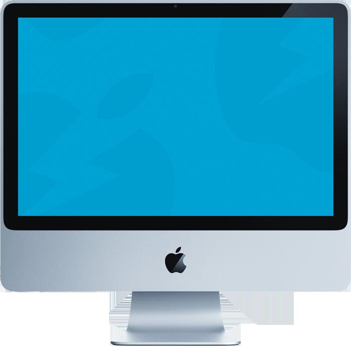 iMac 24 reparation