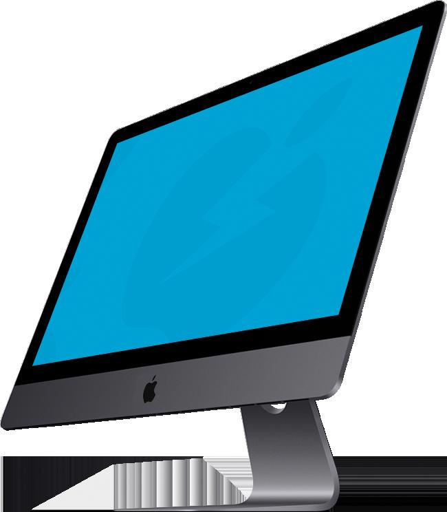 "iMac Pro 27"" reparation"