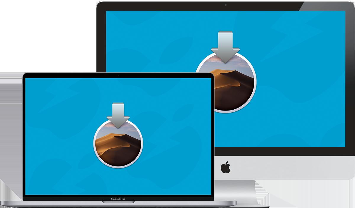 Hvilket MacOS styresystem kan min mac køre